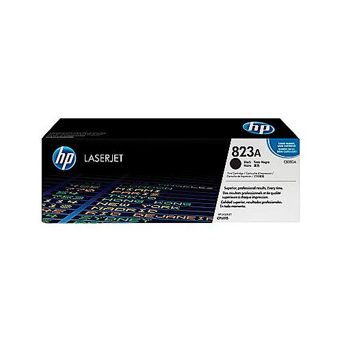 TONER HP CB380A (823A) L.J.6015 BLACK Color: Negro, Compatibilidad: HP LASERJET COLOR CP6015, Rendimiento: 16500 páginas.