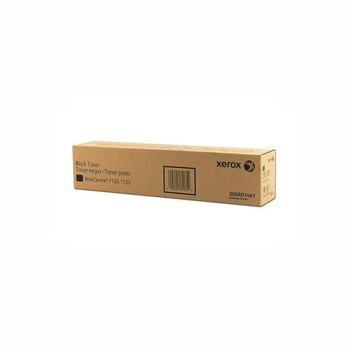 TONER XEROX 006R01461 Color: Negro, Compatibilidad: Xerox WorkCentre 7120, Rendimiento: 22000 páginas.