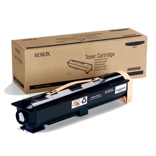TONER XEROX 006R01160 DMO BK WC 5325 / 5330 / 5335 30,000 paginas color negro